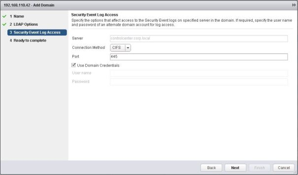 map ad to nsx manager role 11