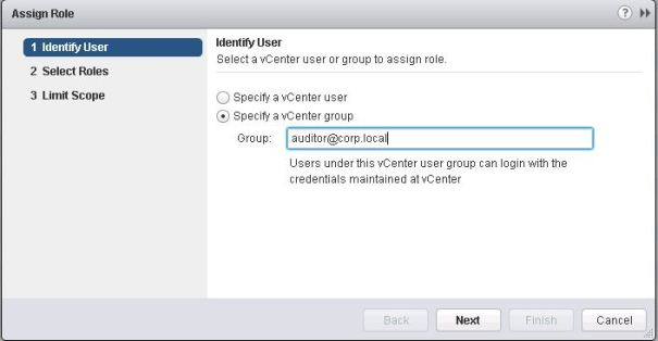 map ad to nsx manager role 5